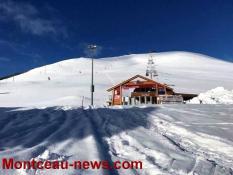 Montceau-les-Mines: Ski Club du Bassin Minier