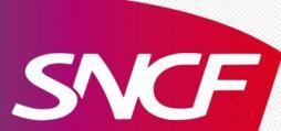SNCF :  INFO TRAFIC (Bourgogne)