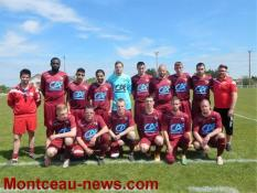 """Mercato du district"" (Foot) : Le point sur les mouvements de Blanzy A et B"