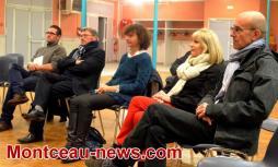 Montceau-les-Mines: restauration scolaire