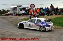 Sport auto - 8ème rallye des Gueules Noires : 22 avril 2017...