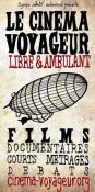 """Le """"cinéma voyageur"""" au Baraillot (Montceau - sortir)"""