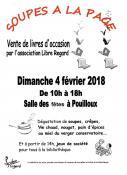 "Association ""Libre Regard"" de Pouilloux (Sortir)"