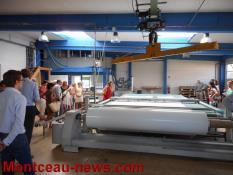 La PME Special Textile à Montceau-les-Mines, en redressement judiciaire, sur le point d'être cédée