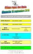 44ème repas des Ainés (Saint-Vallier)