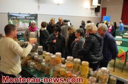 Saint-Bérain-sous-Sanvignes : Marché de producteurs