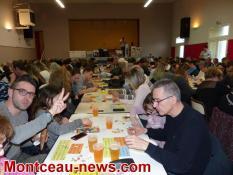Association des Bambins (Saint-Bérain-sous-Sanvignes)