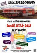 Collège Saint-Exupéry (Montceau)