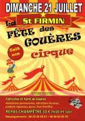 Comité des fêtes de Saint-Firmin (Sortir)
