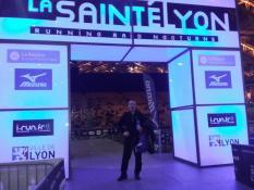 Saintélyon (Raid)