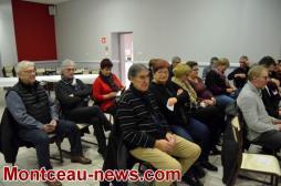 Saint-Vallier: Comité de Jumelage