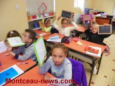Etablissements scolaires ( Saint-Vallier)