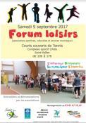 Forum loisirs (Saint-Vallier)