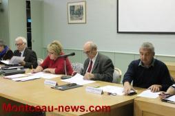 Ce jeudi 16 février 2017, à 19h, conseil municipal à Saint-Vallier