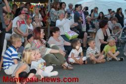 Les 7,8 et 9 juillet 2017 à l'ECLA Saint-Vallier, le festival jeune public «Les Queulots Folies»