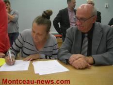 Charte des engagements réciproques entre la ville de Saint-Vallier et les associations