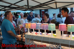 Le marché nocturne le 15 juillet à Saint-Vallier aura bien lieu au bourg