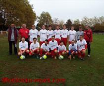 Saint-Vallier Sports (Foot)