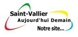 Démarchages frauduleux  (Saint-Vallier)