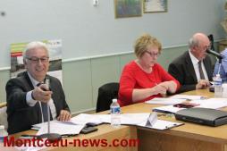 Conseil municipal mercredi soir à Saint-Vallier