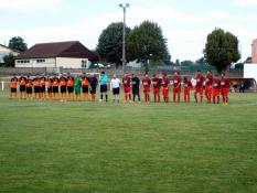 Saint-Vallier Sport (Foot)