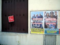 """""""PCF: un parti ouvert, de proximité et démocratique"""" (Politique)"""