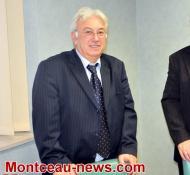 Appel du groupe majoritaire au conseil municipal de Saint-Vallier