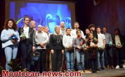Montceau -les-Mines: Mine de Talents