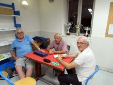 Tarot Club Génelardais