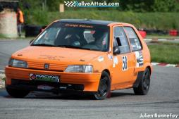 Team Orange Mécanic de Saint Vallier (Sport auto)