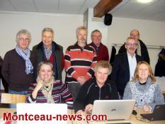 Association des techniciens territoriaux de France (Blanzy)
