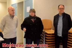 Saint-Vallier: les résultats du Téléthon