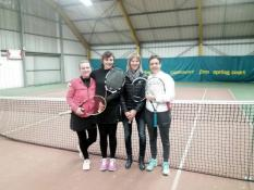 Tennis club de Sanvignes