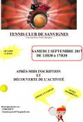 Tennis Club Sanvignes