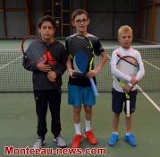 Montceau-les-Mines: Tennis Club Montceau (TCM)