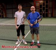 Montceau-les-Mines: Tennis Club M