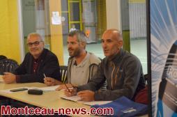 Montceau-les-Mines : TCM