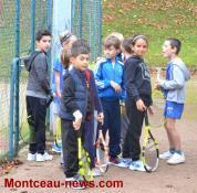 Montceau-les-Mines: Tennis avec JPP.Coach