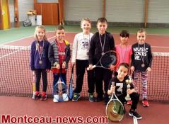 Saint-Vallier : CSL Tennis