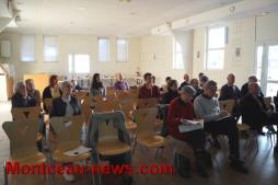Assemblée générale de l'association Le Creusot Montceau Terreco
