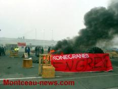 Konecranes(Saint-Vallier - Social)