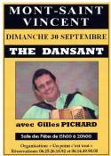 """""""Un point c'est tout"""" (Mont Saint Vincent - Sortir)"""