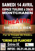 ADAC de Montchanin (Sortir)