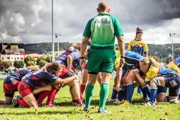 Les Tigresses (Rugby féminin)