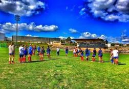 L'Ovale Tigresses Geni'zz  (Rugby féminin)