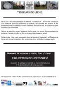 Collège Jean Moulin : « Tisseurs de liens » (Montceau-les-Mines)