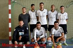 Futsal (Match amical)