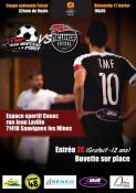 Coupe National Futsal (1/32eme de Finale)