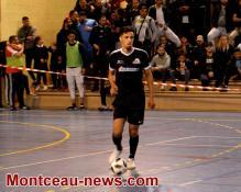 Coupe Nationale Futsal (32eme de Finale)