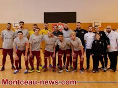 Coupe Nationale Futsal ( 32eme de Finale)